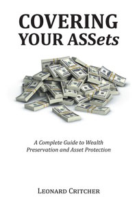 Covering Your Assets book cover